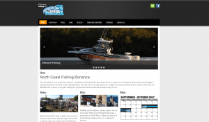 Fishing Competitions