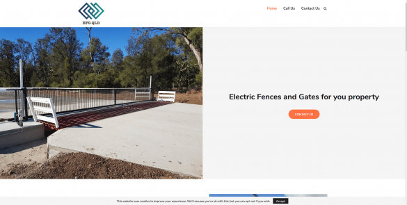Electric Fences and Gates